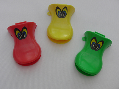 Duck whistles for childrens party bags
