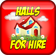 Local halls for hire in wiltshire