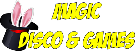 Magic disco and games