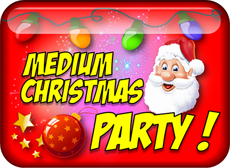 Medium Christmas party