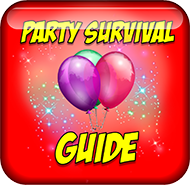 Childrens party survival guide